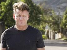 """Gordon Ramsay: """"Đi ăn nhà hàng, hãy chọn một đầu bếp gầy"""""""