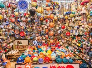 10 chợ ẩm thực đặc biệt nhất thế giới