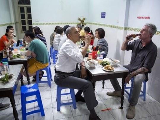 """Hội nghị thượng đỉnh Mỹ - Triều: """"Cơ hội vàng"""" cho ẩm thực Việt Nam"""