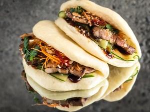 Loạt món ăn đường phố nổi tiếng gắn liền với các quốc gia trên thế giới