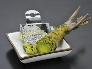 Sự thật đằng sau wasabi: Gia vị quý được dùng để nộp thuế thay vàng