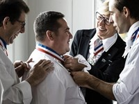 Danh hiệu đầu bếp xuất sắc nhất nước Pháp