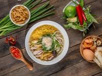 """Bộ ba """"gia tộc ẩm thực"""" Việt bên lề Hội nghị thượng đỉnh Mỹ - Triều"""