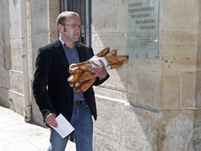 Bánh mì và niềm tự hào của nước Pháp