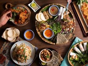 Việt Nam vào top 15 nền ẩm thực nổi tiếng nhất thế giới