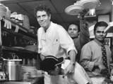 Tự truyện đầu bếp Anthony Bourdain - Kỳ 2: Những lời nguyền rủa ở trường học đầu bếp