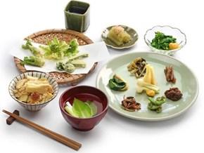 Shojin Ryori - nét đẹp của sự chay tịnh trong ẩm thực Nhật Bản