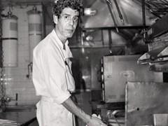 Tự truyện đầu bếp Anthony Bourdain - Kỳ 3: Chiến trường trong gian bếp