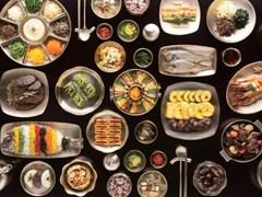 Những món ăn bài thuốc của người Hàn Quốc