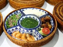 Thương hiệu ẩm thực góp phần nhận diện Hà Nội