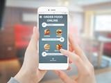 'Nhà hàng ảo' lên ngôi trong xu thế giao đồ ăn nhanh tại châu Á