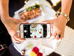 Loạt nhà hàng nổi tiếng cấm chụp ảnh để trải nghiệm ăn uống truyền thống