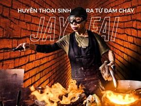 Jay Fai – Huyền thoại sinh ra từ đám cháy