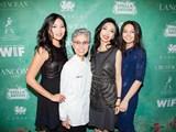 """Nữ đầu bếp Việt được tôn vinh """"Mẹ đẻ của ẩm thực kết hợp"""""""
