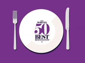 """Singapore lần đầu đăng cai tổ chức sự kiện """"50 Nhà hàng Xuất sắc nhất Thế giới"""""""