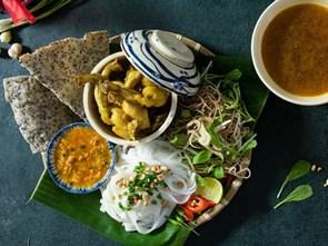 Trường phái ẩm thực Quảng Nam cũ: No và đậm
